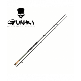 CANNE SPINNING GUNKI IRON-T...