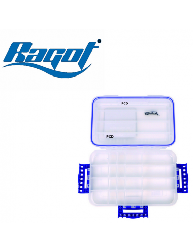 BOITE WATERPROOF BOX RAGOT...
