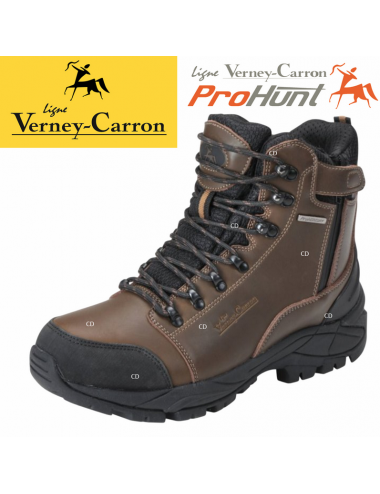CHAUSSURES VERNEY CARRON...