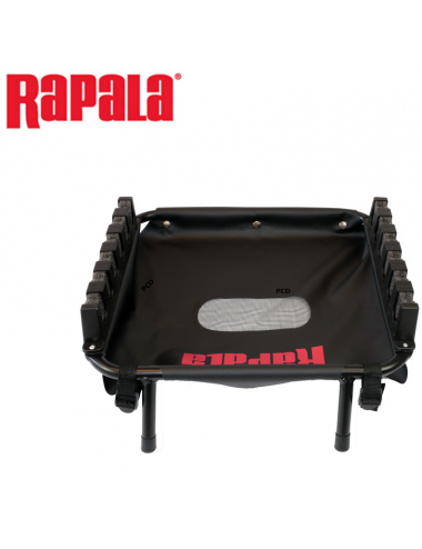 SUPPORT 6 CANNES RAPALA