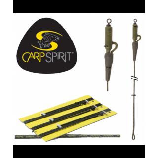 LEAD CORE CLIP CARP SPIRIT...