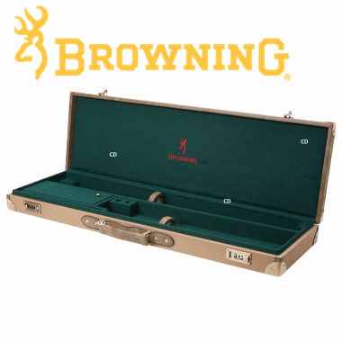 MALLETTE A FUSIL BROWNING...