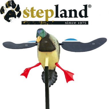 APPELANT STEPLAND COLVERT...