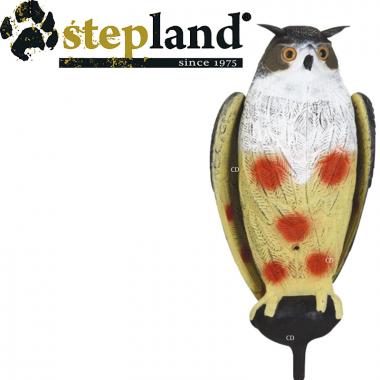 APPELANT STEPLAND GRAND DUC...