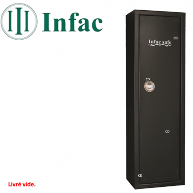 ARMOIRE INFAC CLASSIC 10...