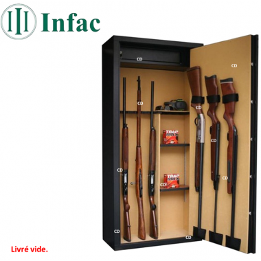 ARMOIRE INFAC CLASSIC 14...