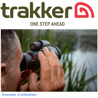 MONOCULAIRE TRAKKER OPTICS...