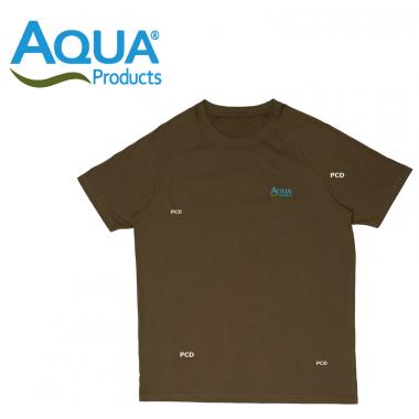 T-SHIRT AQUA PRODUCTS...