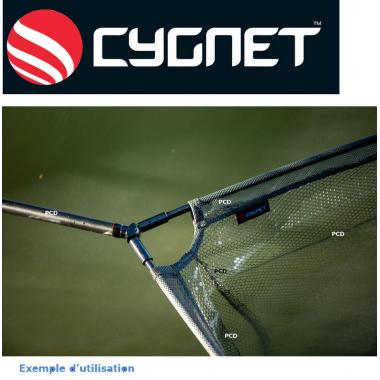 EPUISETTE CARPE CYGNET...