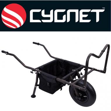 CHARIOT CYGNET SNIPER BARROW