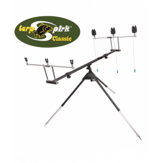 PACK ROD POD 3 CANNES...
