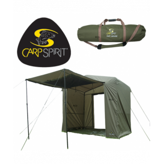 ABRI CARP SPIRIT OUT HOUSE
