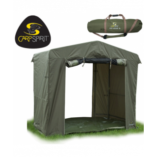 ABRI CARP SPIRIT OUT HOUSE XL