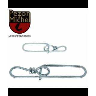 AGRAFES PEZON ET MICHEL...