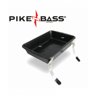 BAC + SUPPORT POUR FLOAT TUBE