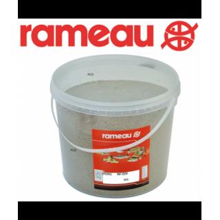AMORCE MAISON + SEAU RAMEAU...
