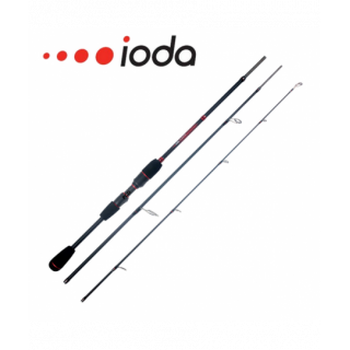 CANNE SPINNING IODA RED...