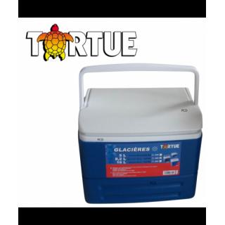 GLACIERE RIGIDE TORTUE 8.2L