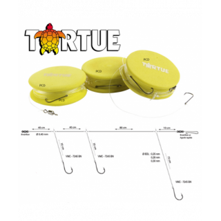 MONTAGE SURF TORTUE RIG S