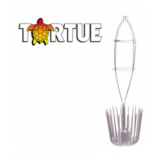 TURLUTTE CAGE GRAND PANIER...