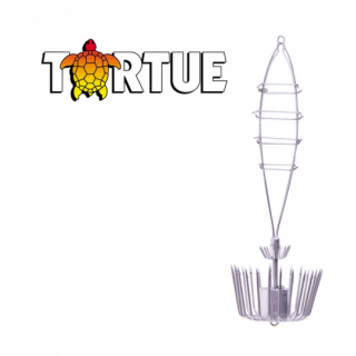 TURLUTTE CAGE 150G TORTUE