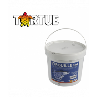 STROUILLE 5KG TORTUE