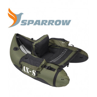 FLOAT TUBE SPARROW AXS...