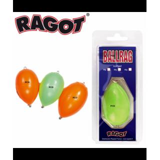 BALLRAG RAGOT 40G
