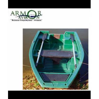 BARQUE ARMOR 250 ARMOR-AVIRON