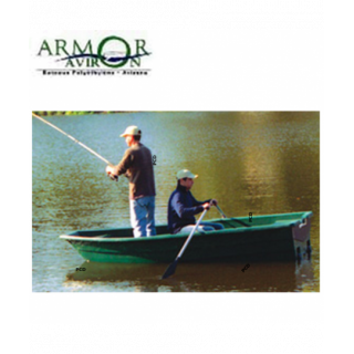 BARQUE ARMOR 320 ARMOR-AVIRON