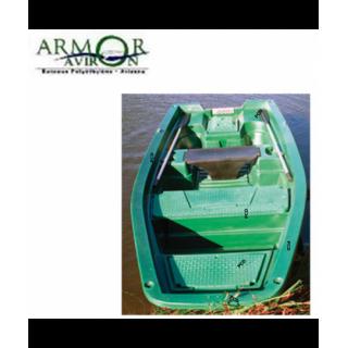 BARQUE ARMOR 400 ARMOR-AVIRON