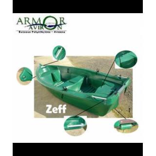 BARQUE ZEFF ARMOR-AVIRON