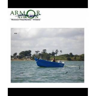 BATEAU RIA 430 ARMOR-AVIRON