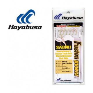 BAS DE LIGNE HAYABUSA EX020...