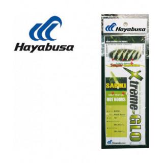 BAS DE LIGNE HAYABUSA EX101...