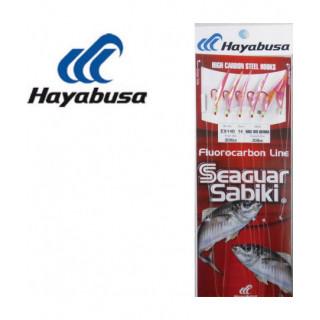 BAS DE LIGNE HAYABUSA EX140...