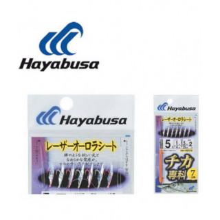 BAS DE LIGNE HAYABUSA HS515...