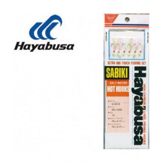 BAS DE LIGNE HAYABUSA S501E...