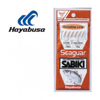 BAS DE LIGNE HAYABUSA S650E...