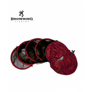 BOURRICHE RONDE BROWNING...