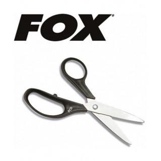 CISEAUX A TRESSE FOX
