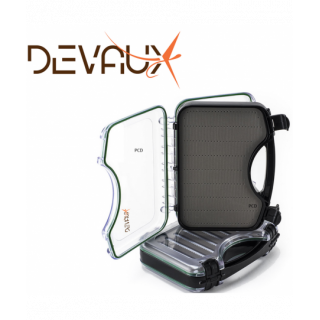 BOITE STREAMER DEVAUX 500-D