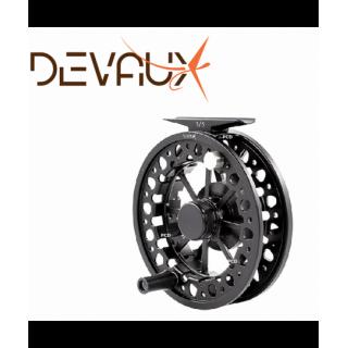 MOULINET MOUCHE DEVAUX D917...