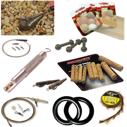 Outils et accessoires de montage Carpe