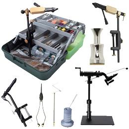 Etaux et petits outils de montage