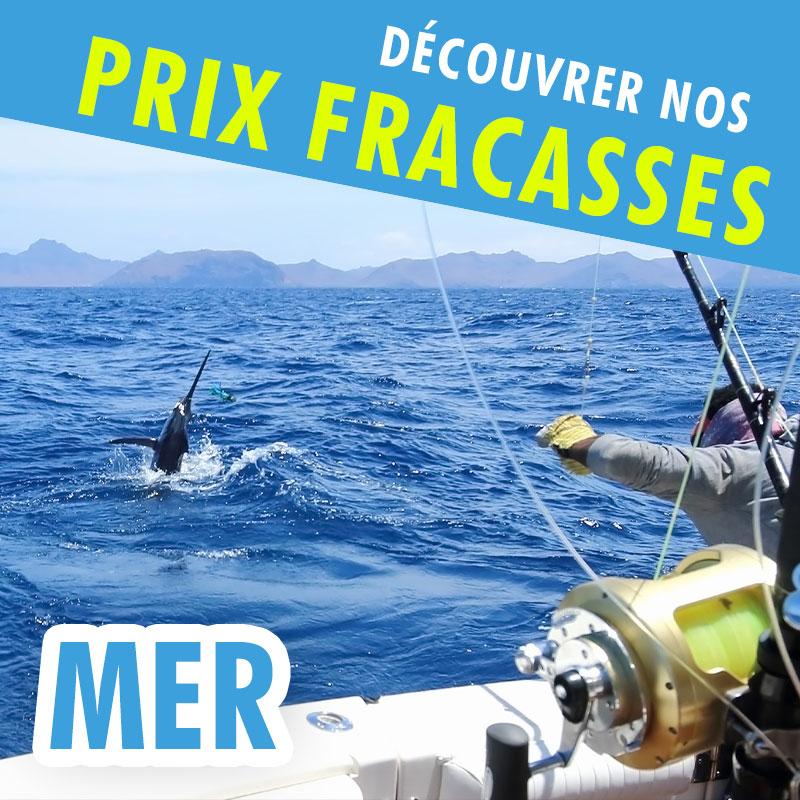 Prix Fracassés MER