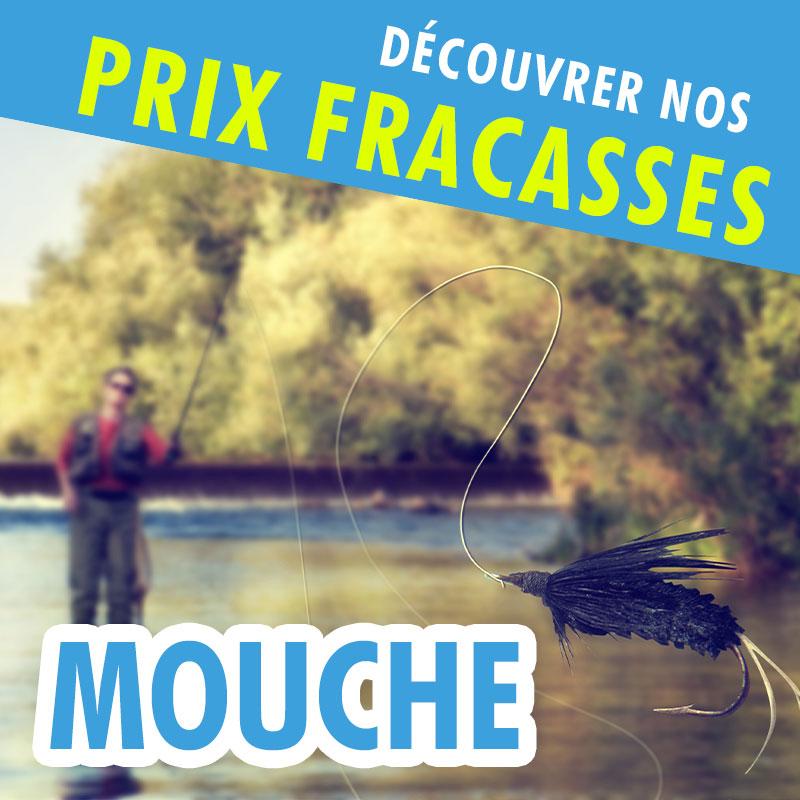 Prix Fracassés MOUCHE