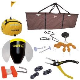 Accessoires et accessoires de montage Silure