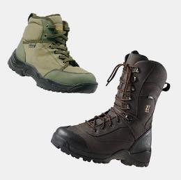Bottes et Chaussures de chasse