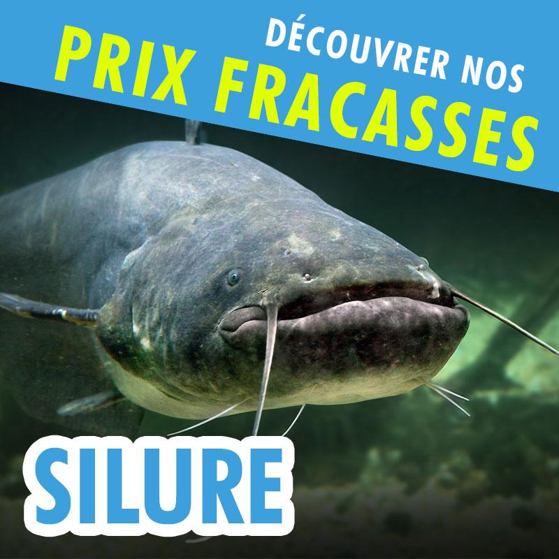 Prix Fracassés SILURE